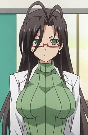 She's from a trash anime but she has THICCC thighs is thicc in every way is a nurse educated a milf she is SUPER RICH also a goddess can create her own dimension where you can do what ever you want she is like 02 but acctualy good and perfect will support you in every way etc etc pic.twitter.com/beBFNRMoRO