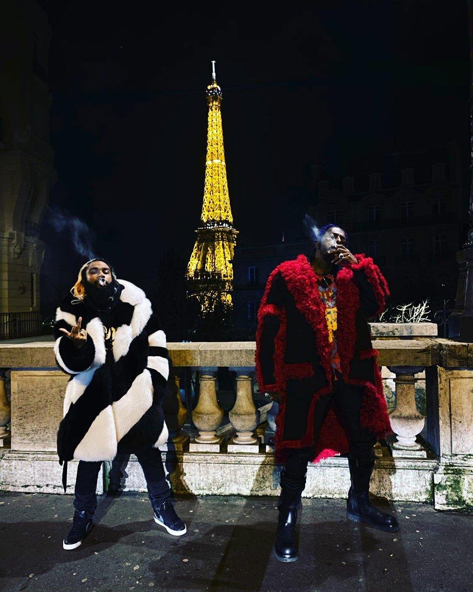Red Eye 2 Paris