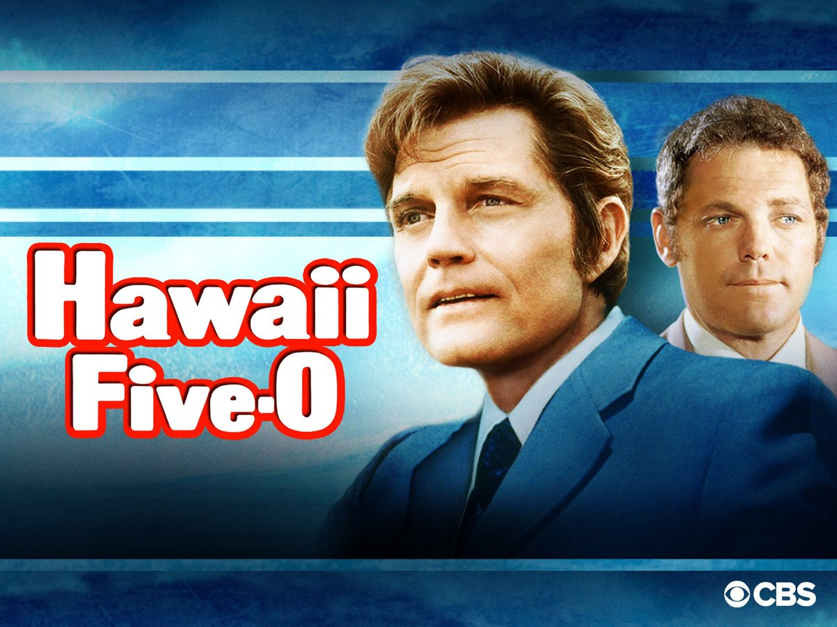 "Watching ""Hawaii Five O"" Season Two Episode Seven: Sweet Terror on CBS All Access via My IPAD Pro 9.7. {CL:010}pic.twitter.com/S1Om8uhAJE"
