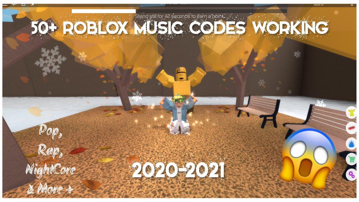 Robloxmusiccodes Hashtag On Twitter