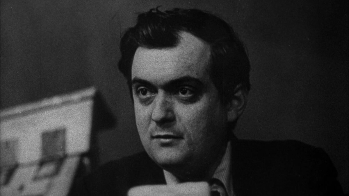 3 Ways Stanley Kubrick's 93 Favorite Movies Can Help You Grow as a Filmmaker http://dlvr.it/RQRqTL pic.twitter.com/f7qpLW9pj5