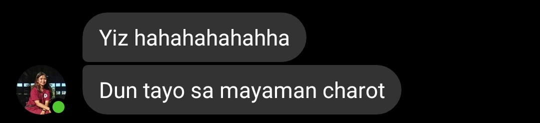 Wise words from @atrxsk. Gurl patulan mo na yung farm manager hahahaha.pic.twitter.com/LtwhSBD5UA