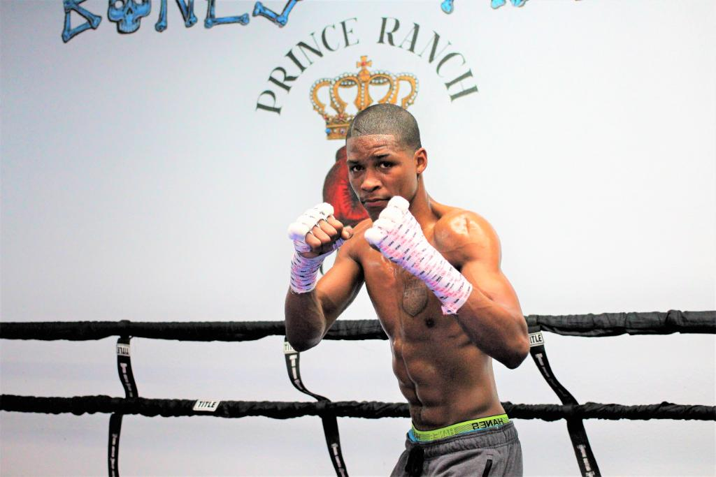 test Twitter Media - Undefeated super lightweight Keith Hunter (11-0, 7 KOs) faces undefeated prospect @MalikHawkins20 (18-0, 11KOs) in the main event of a three-fight telecast on ShoBox: The New Generation here on February 28. Tickets: https://t.co/Qo4XJayVo4 #SinCityShowDown @MayweatherPromo https://t.co/XnSd9wByfe