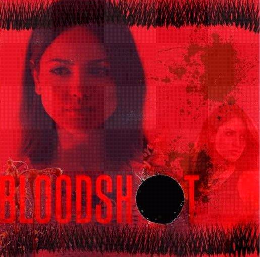 Eiza González #Art #Bloodshot #EizaGonzalez #movie #SamHeughan #VinDiesel  ♥