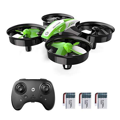 Holy Stone Kid Toys Mini RC Drone for Beginners Adults, Indoor Outdoor Quadcopter Plane for Boys Girls with Auto Hover, 3D Flip, 3 Batteries & Headless Mode, Great Toddler Gift, Green http://droneonthemoon.com/holy-stone-kid-toys-mini-rc-drone-for-beginners-adults-indoor-outdoor-quadcopter-plane-for-boys-girls-with-auto-hover-3d-flip-3-batteries-headless-mode-great-toddler-gift-green-3/ …pic.twitter.com/kT11GkOkCW