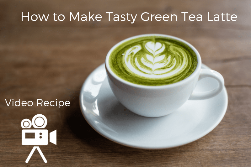 Love Latte? How about some tasty green latte to cap off your friday night! See our video recipe below! #latte #greentea #greenteamania #hotbrews #fridays  https://buff.ly/2QoWjE6