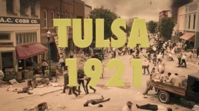 After all that attention from #Watchmen, Oklahoma schools will now be including lessons on the Tulsa Race Massacre this fall comicbook.com/2020/02/21/wat…