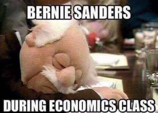 He's all about that communism he calls socialism!  Media Source: https://politicallyincorrecthumor.com/meme-galleries/bernie-sanders-meme-gallery/…  #conservative #conservatives #freedom #America #conservativenews #conservativepolitics #closetconservative #USA ##patriot #triggered #USA#SocialismSucks #SocialismKills #BigGovSuckspic.twitter.com/W5hEdQ2zbE