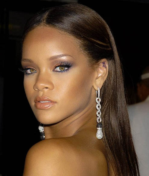 Rihanna February 20 Sending Very Happy Birthday Wishes! All the Best!