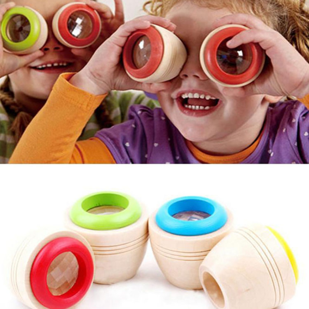 #gamers #like4like Baby's Wooden Kaleidoscope Toy pic.twitter.com/PhkQVrDVry
