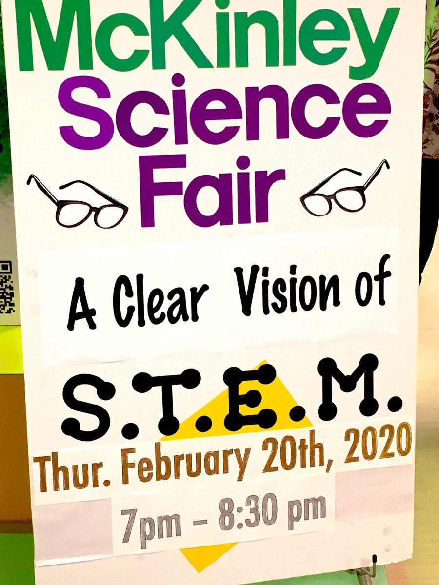 The <a target='_blank' href='http://twitter.com/APSMcKCardinals'>@APSMcKCardinals</a> Science Fair was again an instant bestseller! Thanks fair committee and Ms. Bolin, Mapp, and the whole McK crew. Students were awesome and parents super supportive!! <a target='_blank' href='https://t.co/kpGnBVHYcX'>https://t.co/kpGnBVHYcX</a>