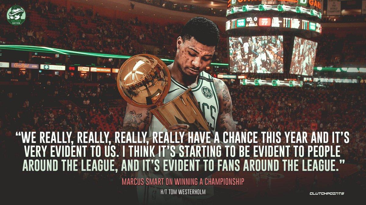 RT @CelticsNationCP: Let's go get it ☘️  #Celtics #CUsRise https://t.co/yFNGYgK4WG