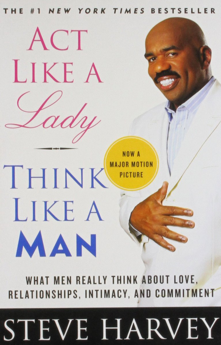 The Margos (and a special guest!) talk about #SteveHarvey book & movie #ThinkLikeAMan and we have thoughts about both! The movie stars #TarajiPHenson #GabrielleUnion #KevinHart among a very hot cast! https://bit.ly/2SdwvwU #PodernFamily #LadyPodSquad #FilmTwitterpic.twitter.com/Diys4LDH9t