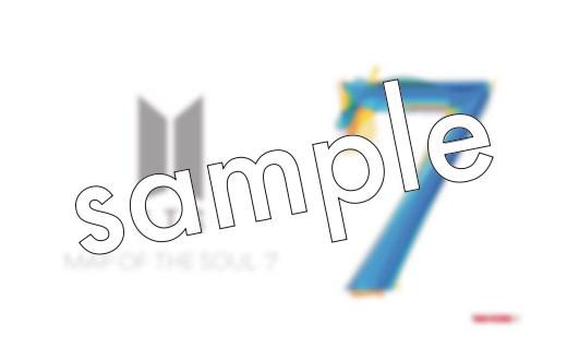 全世界待望🌎✨#BTS の最新アルバム『MAP OF THE SOUL : 7』は来週前半に順次入荷予定🎉🎉タワレコでご購入いただくと先着でポスター(ver.別)&ICカードステッカーを差し上げます🎁💓特典は先着となりますのでお早めにご予約を❣️#MAP_OF_THE_SOUL_7 #BTS_タワレコ