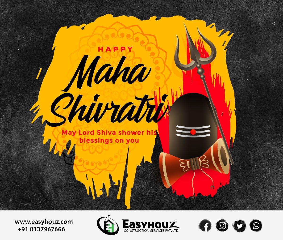 Easyhouz wishes you and your family Happy Maha Shivaratri..  @easyhouz . . . . . . . . #easyhouz #budgethomes #homes #homedecore #luxuryhomes #maha #shiva #rathri #shivarathri #manoramahouse #contemporarydesign #dreamhome #archidaily #traditional #keraladiaries  #versatilemediapic.twitter.com/u0RYWsjKLO