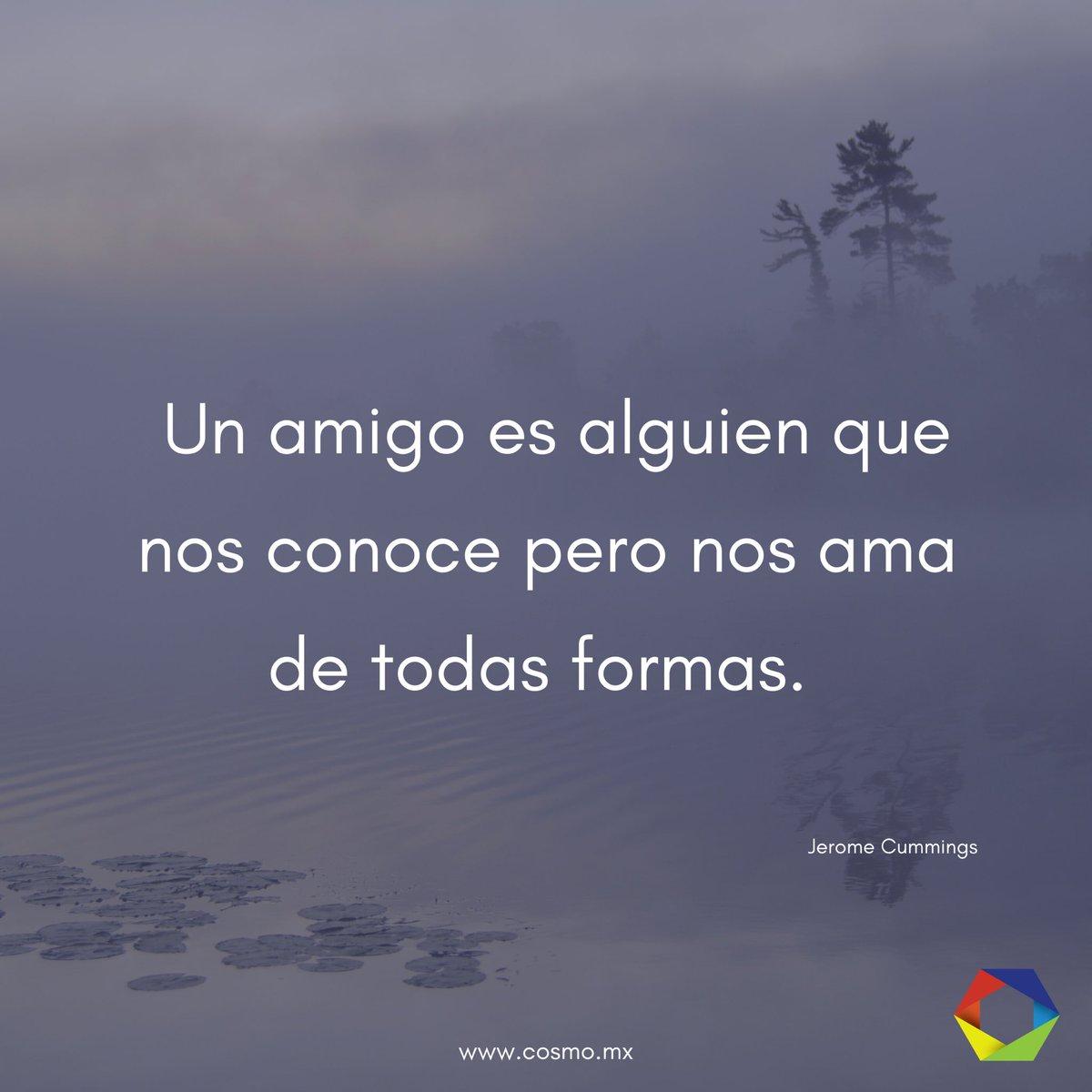 Amor incondicional #frasesdereflexion #frasescosmo #mesdelaamistadpic.twitter.com/bBX6pTWQ0T