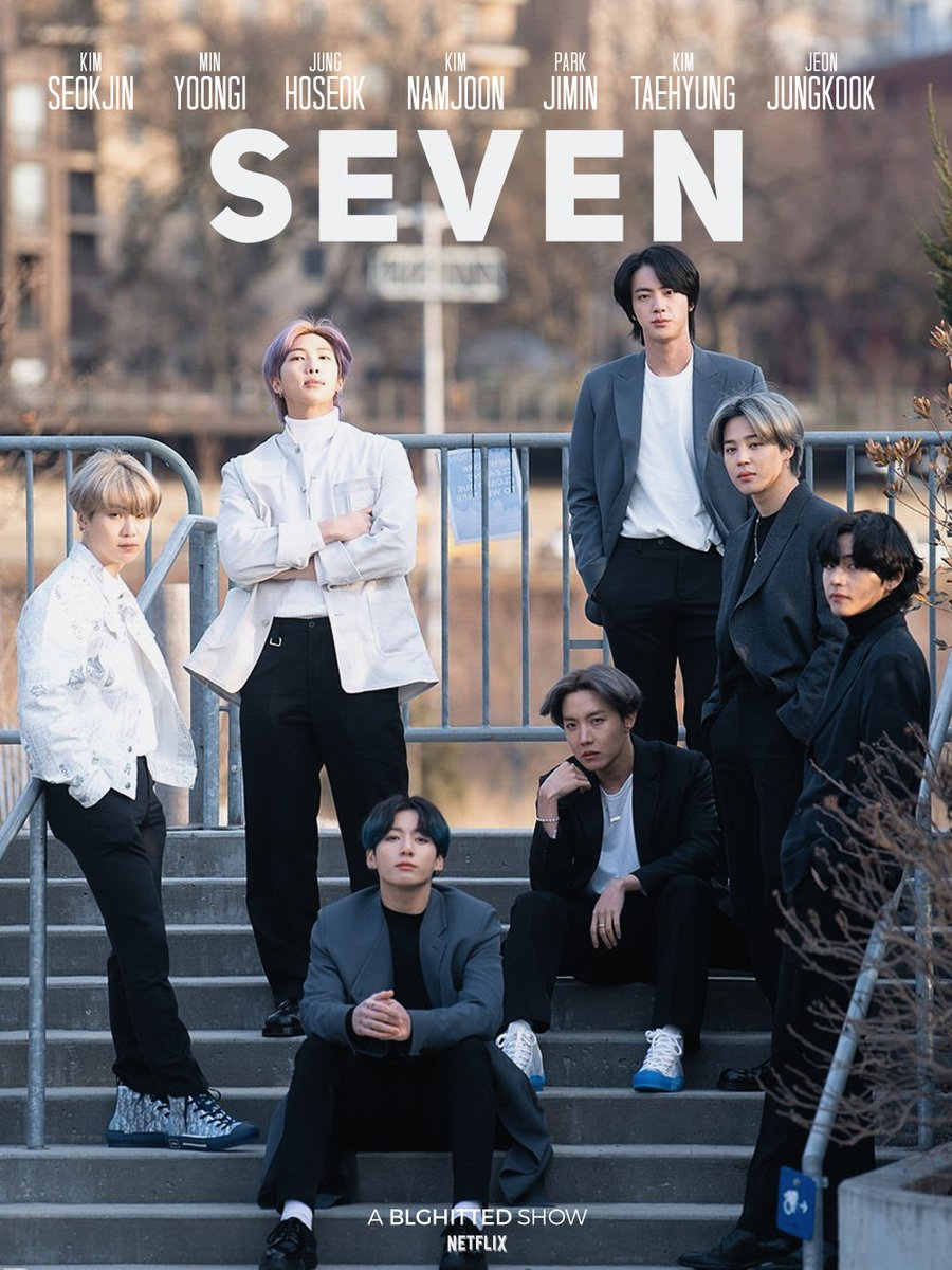 Netflix reveals that they have partnered with BTS on an upcoming K-Drama. The drama revolves around 'Seven' lead detectives as they attempt to solve one of South Korea's biggest crimes. In addition, the drama also takes a comedic turn as it depicts the lives of these friends. <br>http://pic.twitter.com/Ykc3c1Z1zG