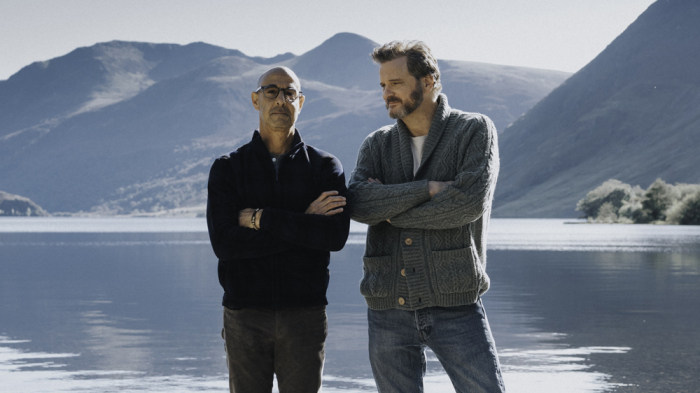 'Supernova,' Starring Colin Firth and Stanley Tucci, Attracts Further Distributors (EXCLUSIVE) http://dlvr.it/RQSDzLpic.twitter.com/ll1o9lCY4C