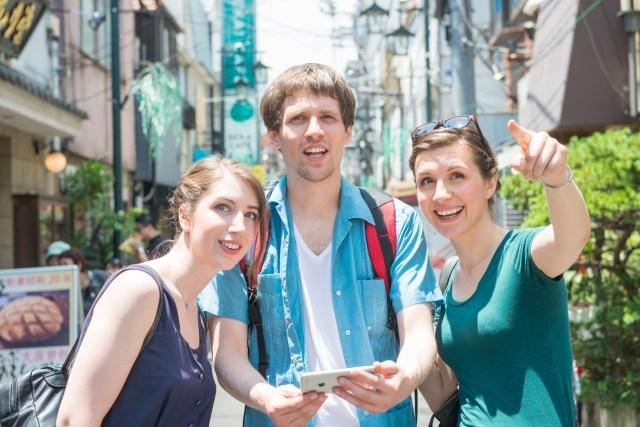 利便性大幅up!! 訪日観光客向けナビに飲食店を表示&予約まで出来る連携サービスがスタート!【ナビタイムJ×USEN media】#foodfun #JapanTravelbyNAVITIME #SAVORJAPAN #インバウンド #グルメ #飲食店 #予約 https://foodfun.jp/archives/4682pic.twitter.com/RgeH0e9e9G