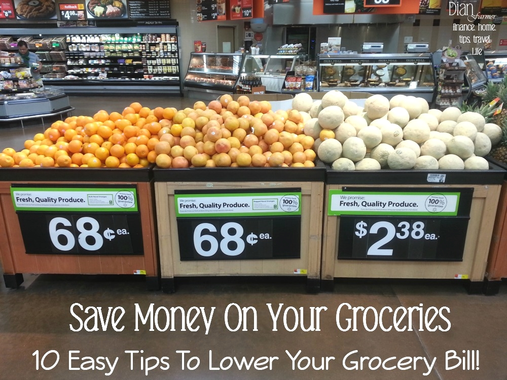 Save Money On Groceries! 10 Easy Tips To Lower Your Grocery Bill!  http://bit.ly/2sUwuU4  . . . . . #blog #blogpost #blogs #blogg #bloggerslife #lifestyle #lifestylebloggers #budgeting #budgetblogger #budgetliving #DianFarmer #life #finance #tips #ontheblog #lifestylebpic.twitter.com/Vh88fvRQWB