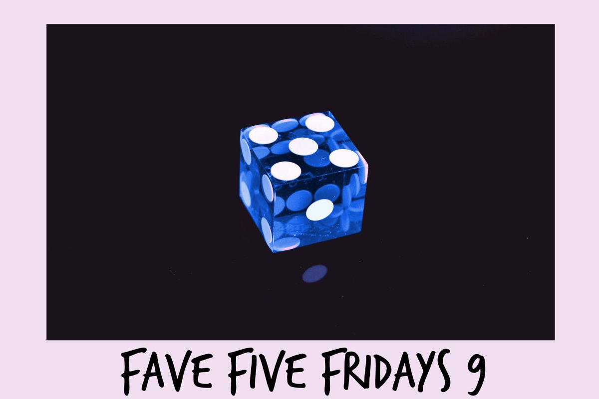 #FaveFiveFridays #9! Our favourite recently released new tunes we discovered this week... 🎶Coming in from the likes of Paul Lappin, @MF_Tomlinson, @SpanishLuvSongs, @KatyJPearsonnn and @TheStrokes. Check it out: https://welikeoliver.com/fave-five-fridays-9/… 🖐Oliver 🔵HQ. x#NewMusicFriday