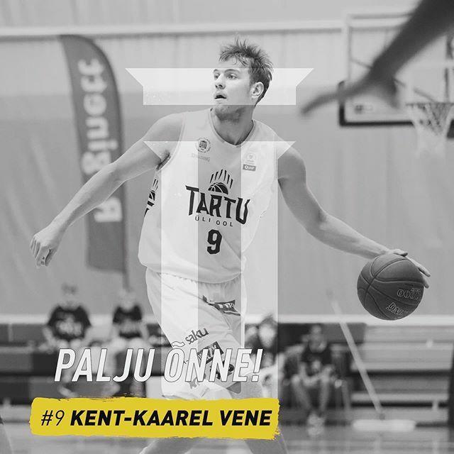 test Twitter Media - Täna saab 26-aastaseks meie ääremängija Kent-Kaarel Vene.  Palju õnne, @kentvene !  Kui ühined õnnesooviga, siis pane postitusele ❤️! https://t.co/HpkdsAQWwJ https://t.co/l58ncAXoys