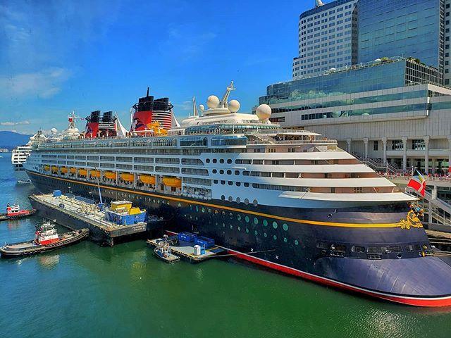 Vancouver Disney Cruise . . . . . #OnePicPerDay #PicOfTheDay #Canada #Vancouver #aroundtheworldpix #flashesofdelight #travelog #mytinyatlas #theglobewanderer #DisneyCruise #unlimitedcities #downtownvancouver #mustbevancouver #S9PlusPhotographypic.twitter.com/Po12vW5Zwh