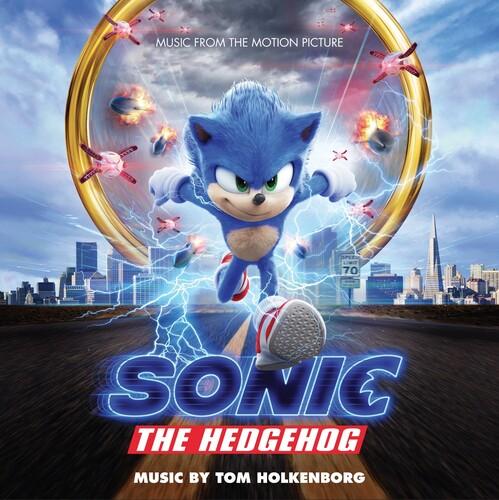 世界的人気を誇る #セガゲームス < #ソニックシリーズ >の映画『 #ソニック・ザ・ムービー 』のサントラがアナログ盤で登場。音楽は #ジャンキーXL が担当。 #アナログレコード #SEGA #SEGAGames #SonicTheHedgehog #sonicthehedgehogmovie #JunkieXLhttps://www.hmv.co.jp/product/detail/10696477…