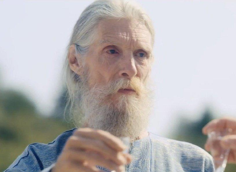 『ミッドサマー』で見た人に衝撃を残したおじいちゃんの役者が『ベニスに死す』で超絶美少年だったビョルン・アンドレセンと聞いてたまげた。確かに面影がある
