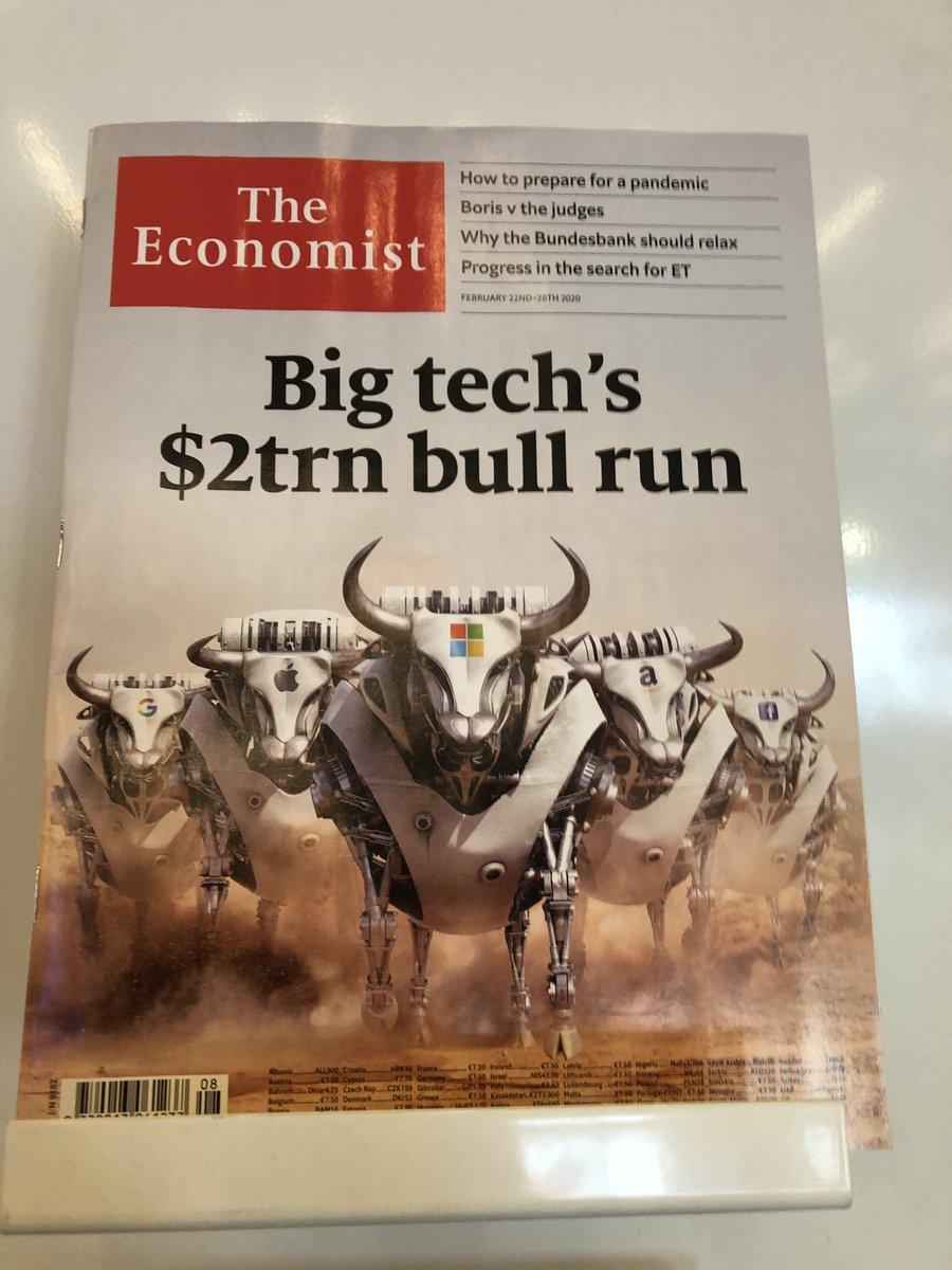 Well that's that then #coverstorycurse @MoneyWeek https://t.co/oCckFkSJiD