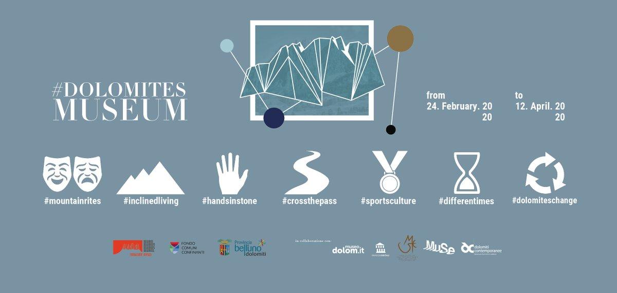 """Progetto """"Musei in rete"""", al via la campagna #..."""