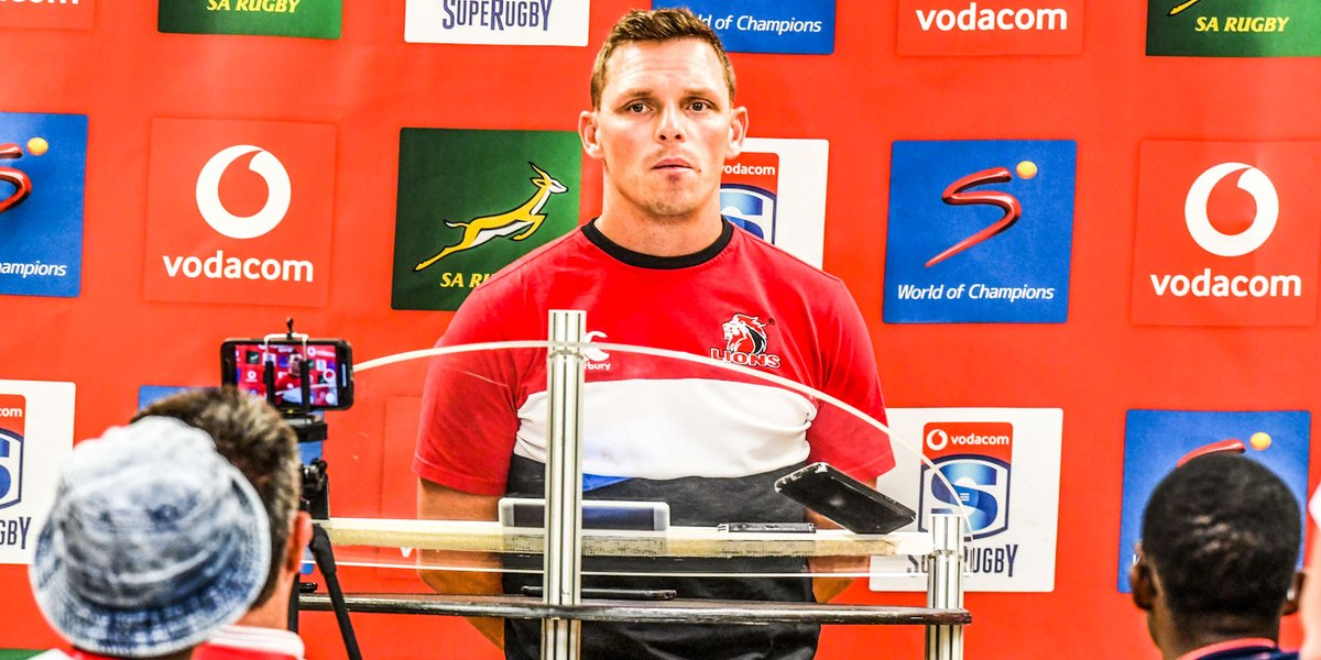 ✈ Emirates Lions name tour squad for Australasia 4⃣ tough Vodacom #SuperRugby matches on the road 🔗 bit.ly/2SLmXcT @VodacomRugga @LionsRugbyCo #TacklingCancer