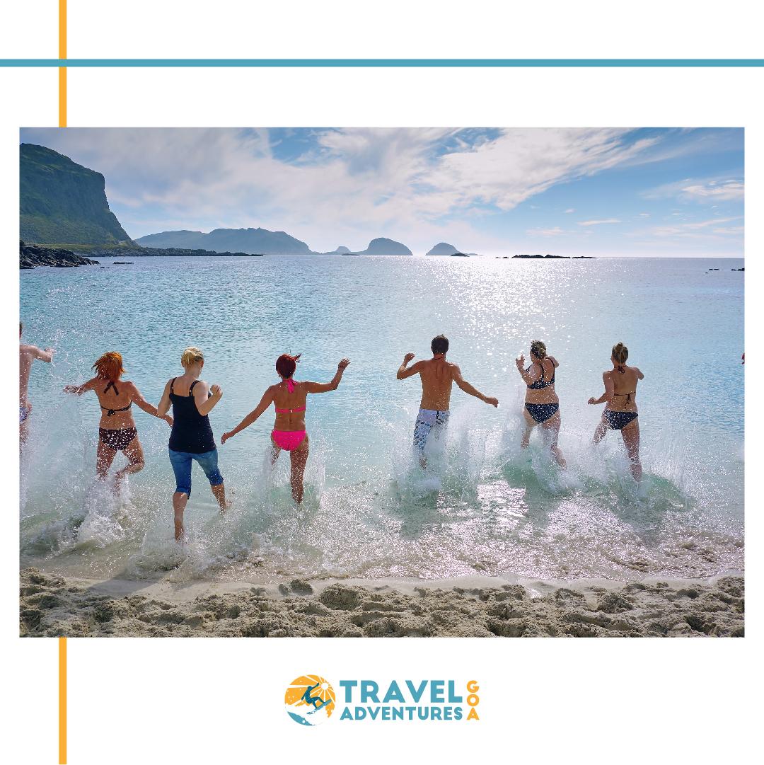 Feel the breeze, watch the sea, set your mind and spirit free!  . . #catchacrab #beachesofgoa #fridaylove #oceanchild #weekendvibes #vacayingoa #sea #friends #goalove #february2020 #family #goatrip #lovegoa #wanderlust #goagetaways #travelfarandwide #sunnydays #summerpic.twitter.com/2uYDGcA54f