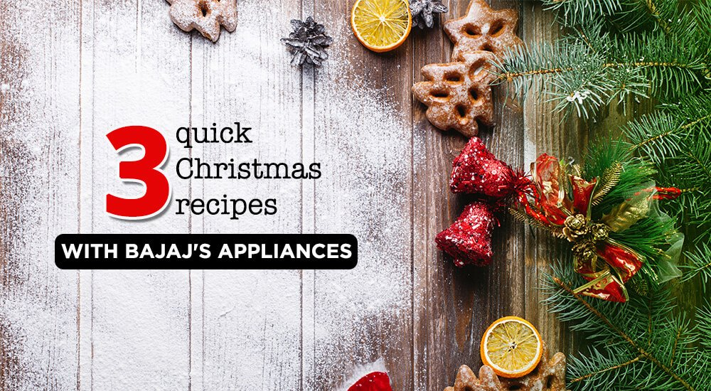 RT @RahulSh91086979: 3 Quick and Yummy Christmas Desserts with Bajaj Appliances http://bit.ly/378vJG4  #recipes #RecipeOfTheDay #food #health #healthylifestyle #healthypic.twitter.com/HZa3q1RpP6