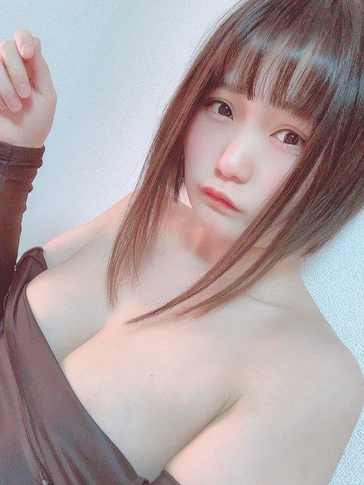 グラビアアイドルしらたまゆののTwitter自撮りエロ画像9