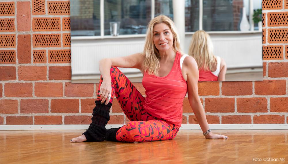Ny blogg att följa!  Let´s Dance profilen Ann Wilson börjar blogga för hälsoföretaget Octean AB. https://t.co/yG5zYdTV3f https://t.co/56V78dLruR