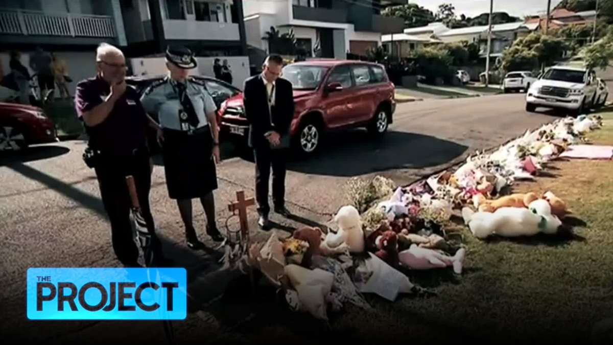 The horrific events in Brisbane on Wednesday morning shocked all of us, but for those close to the Camp Hill tragedy, there were warning signs. Today, an expert's putting forward an idea, which while radical, would certainly make a difference. #TheProjectTV