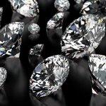 Image for the Tweet beginning: Diamanti in crisi:per De Beers