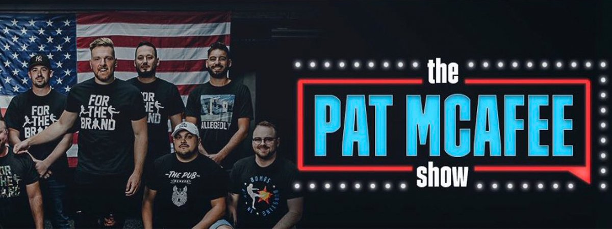 """Live/On-Demand #SportsStreaming Service @daznglobal Purchases Panasonic AW-UE150 #4K /HD Pan/Tilt/Zoom Cameras for """"The @PatMcAfeeShow"""" http://bit.ly/2SNBxki #StreamingServices #SportsBroadcast #Football @espn @NFL @PanasonicUSA"""