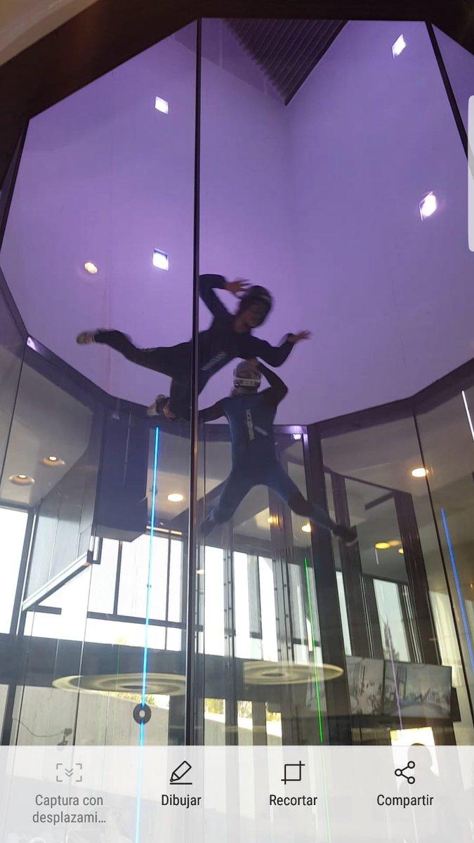 El equipo de Vivendi Business Center es capaz de volar, ¡literalmente! No teme ningún desafío.  ¡Puedes dejar tu negocio en sus manos, si quieres llegar a lo más alto!  #EquipoProfesional #SinMiedo #EnLoMasAlto #TeamBuilding #VivendiBusinessCenter #CentroDeNegocios #NoFearpic.twitter.com/0exhlkYqZx