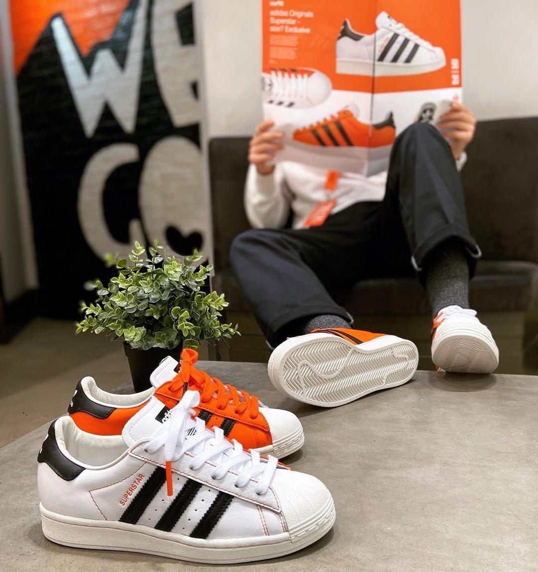 adidas superstar 20 Shop Clothing