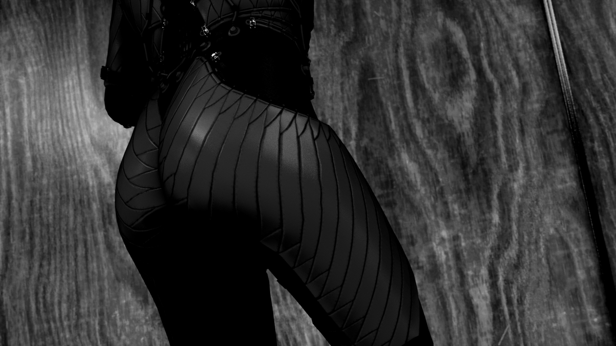 My second playthrough is on PS now, that means I have the Astral Dive Suit.. ..which I don't actually like that much,  butt.. 🤷♀️  #ControlRemedy  #VirtualPhotography