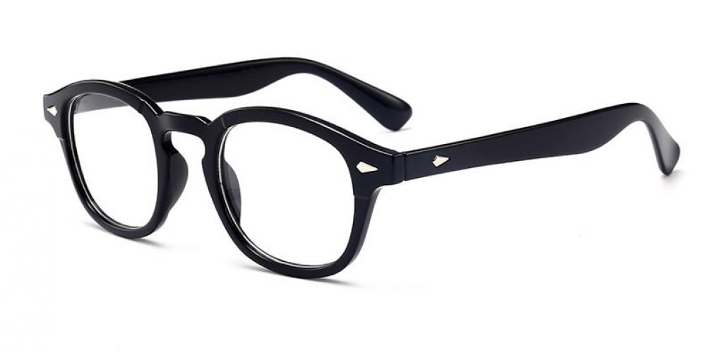 #smile #happy Johnny Depp Style Men's Glasses Frame
