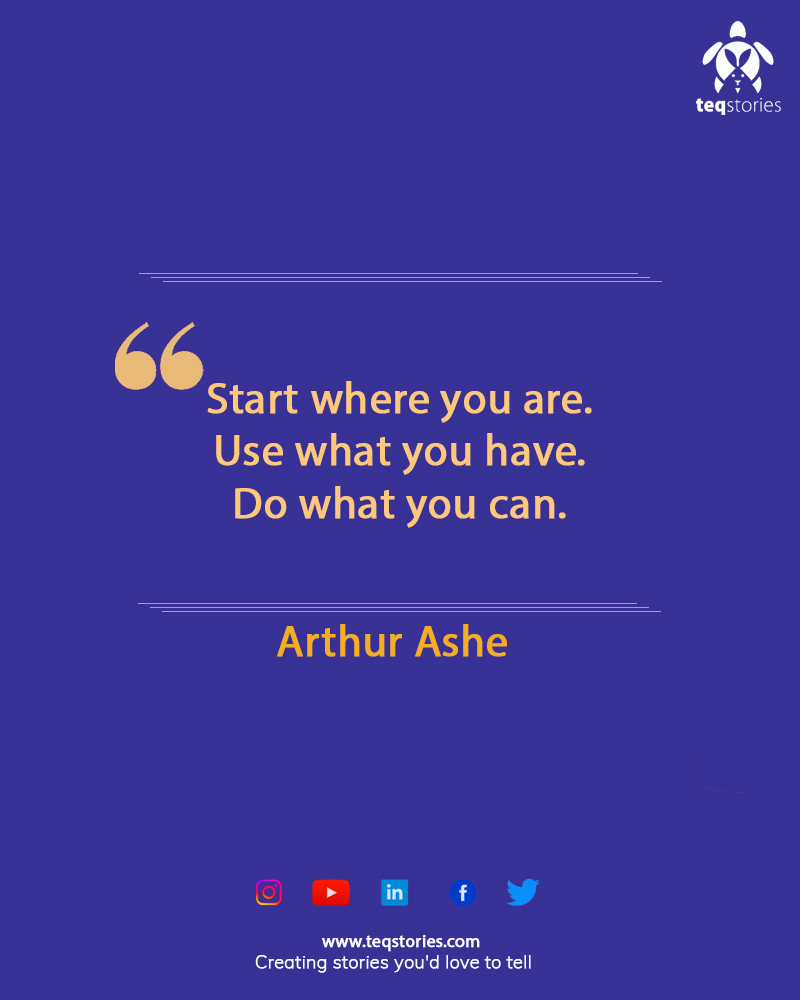 It is never late to start your journey towards your dream! You deserve a happy life! #ArthurAshe #fridaymotivation #inspirationalthoughts #inspirationalposts #inspirationalthought #dailymotivation #dailyquotes #dailyinspiration #inspirationalquote #inspirationalwords pic.twitter.com/IiZ4IfpXJE