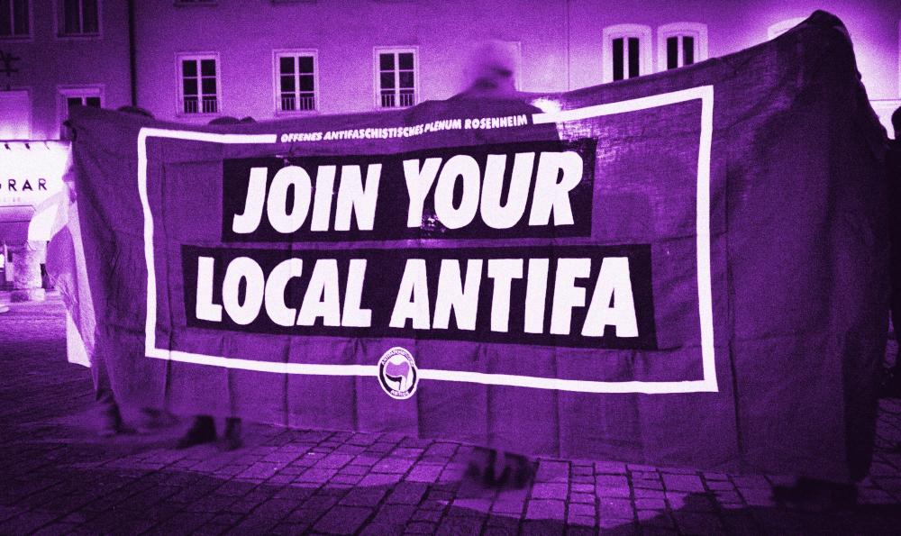 antifaschismus