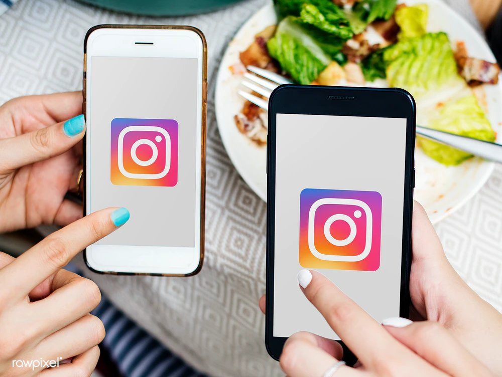 7 Effective Ways to Raise Your Business Instagram Followers:    - Optimize Your Instagram Landing Page - Professional looking feed  #Instagram #instadaily #socialmedia