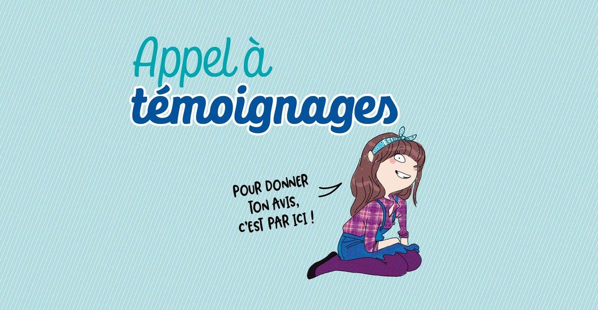 Tes anecdotes de collégienne http://dlvr.it/RQSk2h
