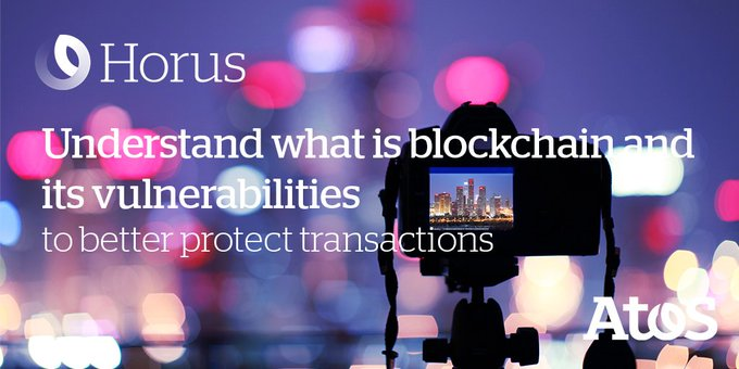 [#Industry & #IoTSecurity] #Blockchain is often presented as secure by design. But even ...