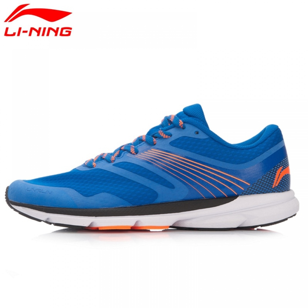 Li-Ning Men's ROUGE RABBIT 2016 Smart Running Shoes SMART CHIP Sneakers Cushioning Breathable LiNing Sports Shoes ARBK079 XYP391  #forhim #fashion #accessories #lifestyle