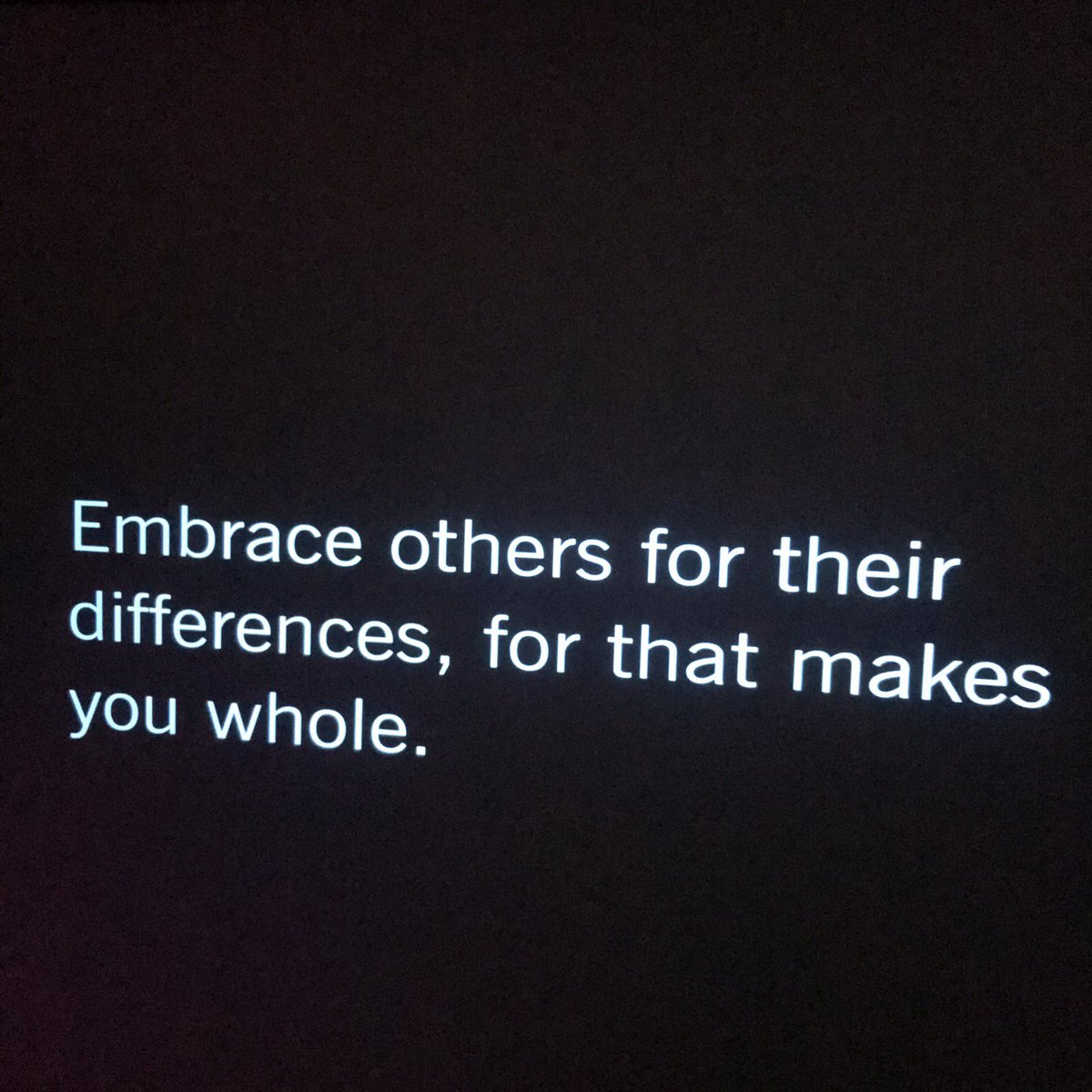 These little messages at the beginning of every #CloneWars  episode was always something that made me think about life and this one is no different<br>http://pic.twitter.com/Ftht8LfyUw